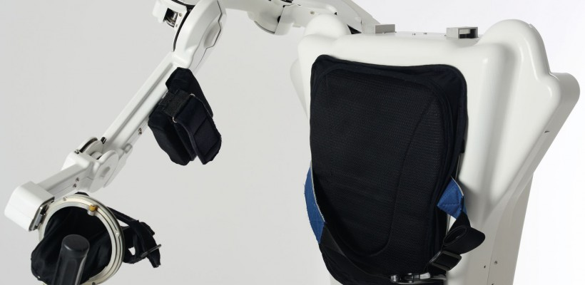 Alex: the exoskeleton armour for the 21st century, follow  us on EDF Pulse Award
